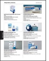 Respiratory visual guide