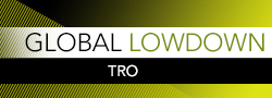 Global Lowdown