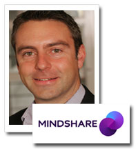 Paul Rowlinson, investment director, Mindshare
