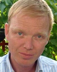 Steve Wing, Guardian head of digital marketing
