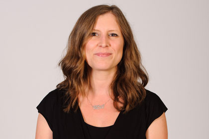 Louise Simpkins, branded content director, Absolute Radio