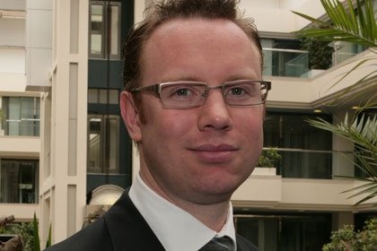 Stuart Mays, director of commercial strategy, Global Radio