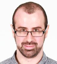 Matthew Hook, chief strategy officer, Carat