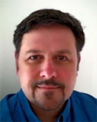 Dave Keegan