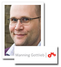 Jean-Paul Edwards, head of futures, Manning Gottleib OMD