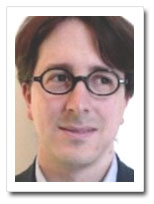 Benedict Evans, independent mobile analyst