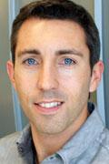 Paul Evans, head of media, XBox EMEA