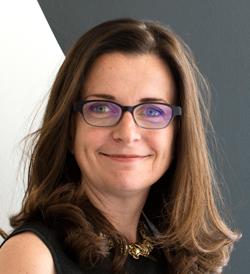 Helen McRae, CEO, Mindshare UK