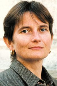 Jane Asscher, founder and managing partner, 23Red