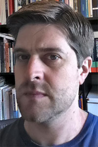Mark Jenkins, strtegic planner, Crayon
