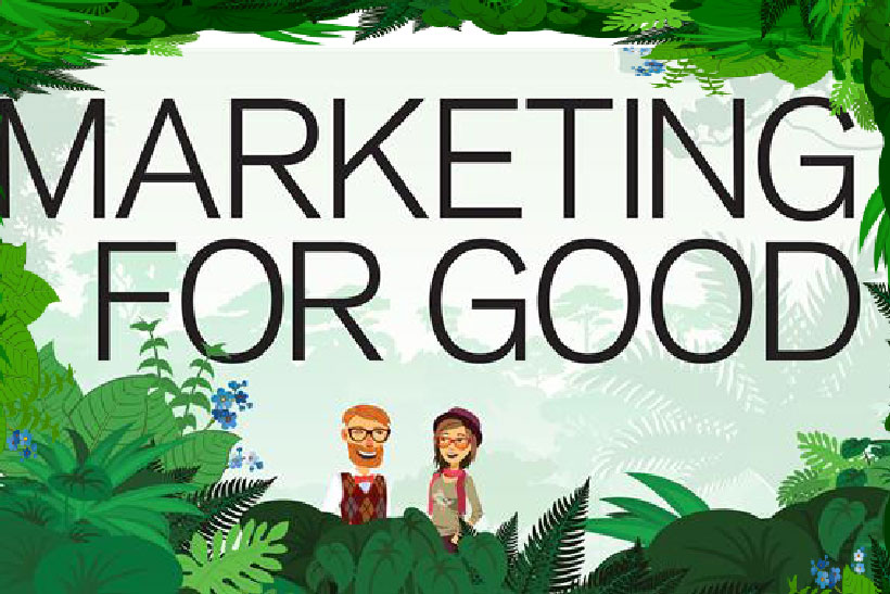 Unilever Marketing For Good