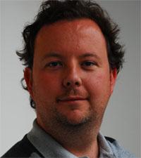 David Skerrett, director mobile social platforms, R/GA London