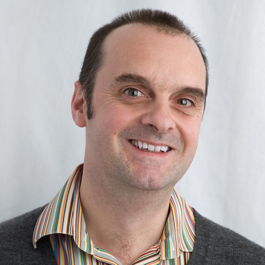 Silas Amos, creative strategist, JKR