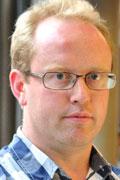 Ben Wood, managing director, iProspect
