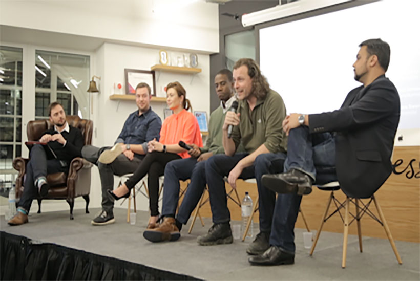 Industry leaders discuss the year ahead for VR at Essence Digital