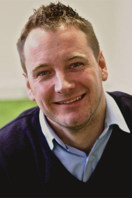 David Gilbert, media director, We Are Social