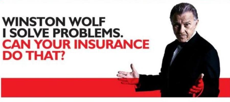Winston Wolf