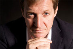 Alistair Campbell, strategist and former Labour adviser