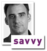 Alastair Lockhart, head of insight, Savvy Marketing