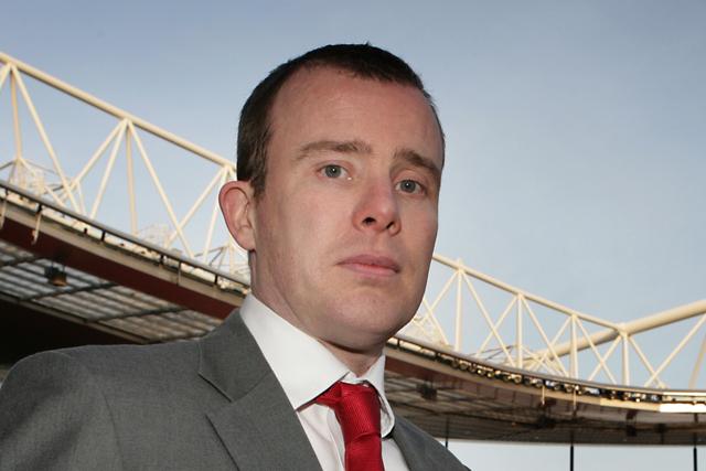 Angus Kinnear