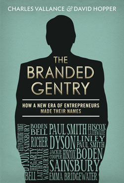 The Branded Gentry cover