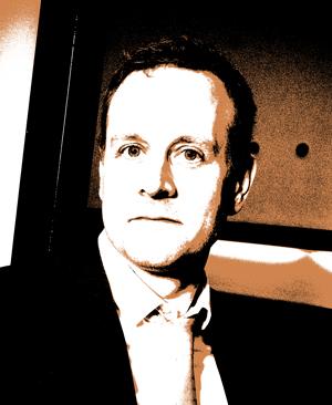 Chris Hirst