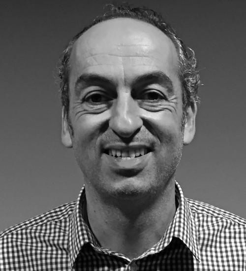 Dr David Jukabovic