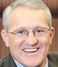 Frank Van Der Post, managing director of brands and customer experience, BA