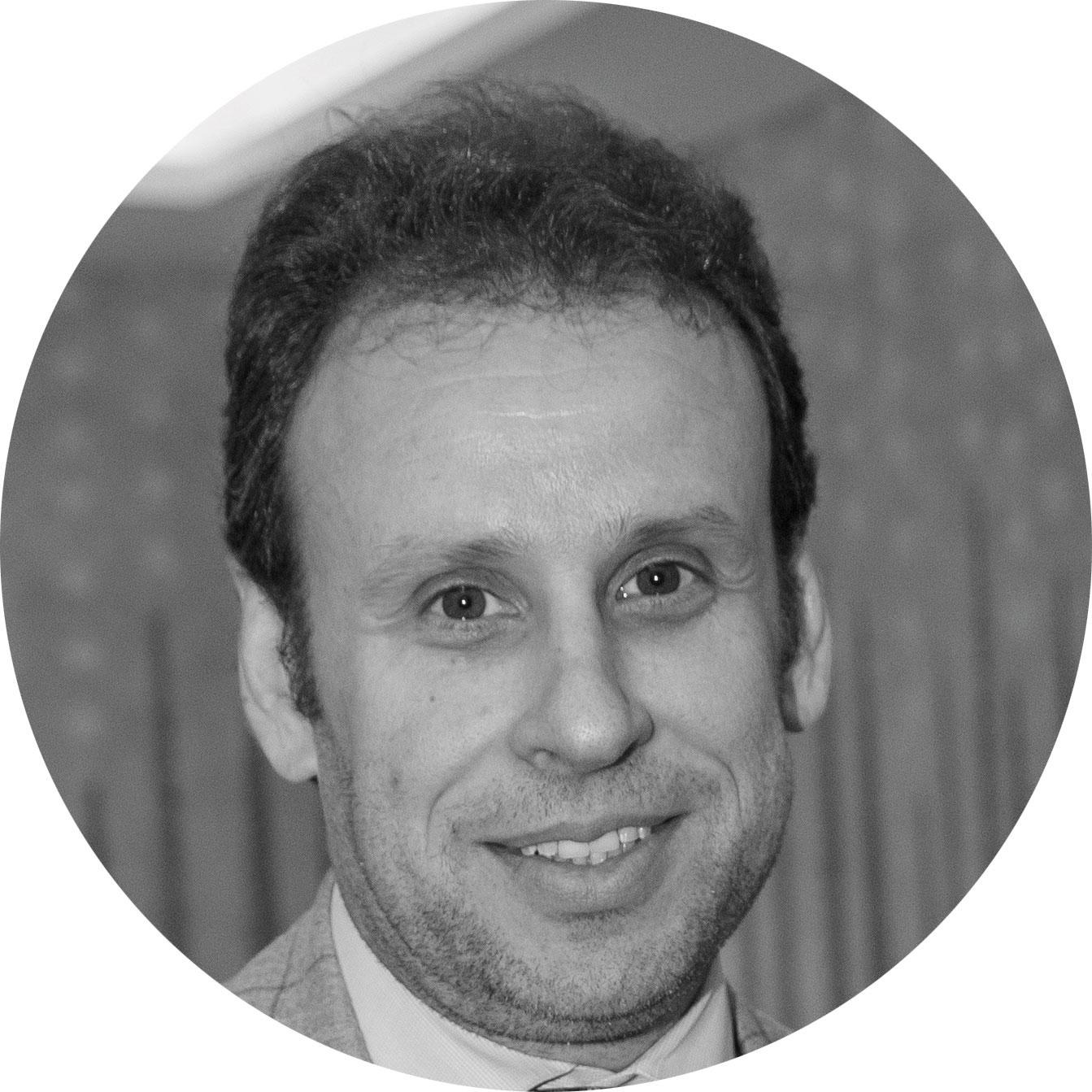 Giuseppe Covato, chief technology innovation officer, La Stampa