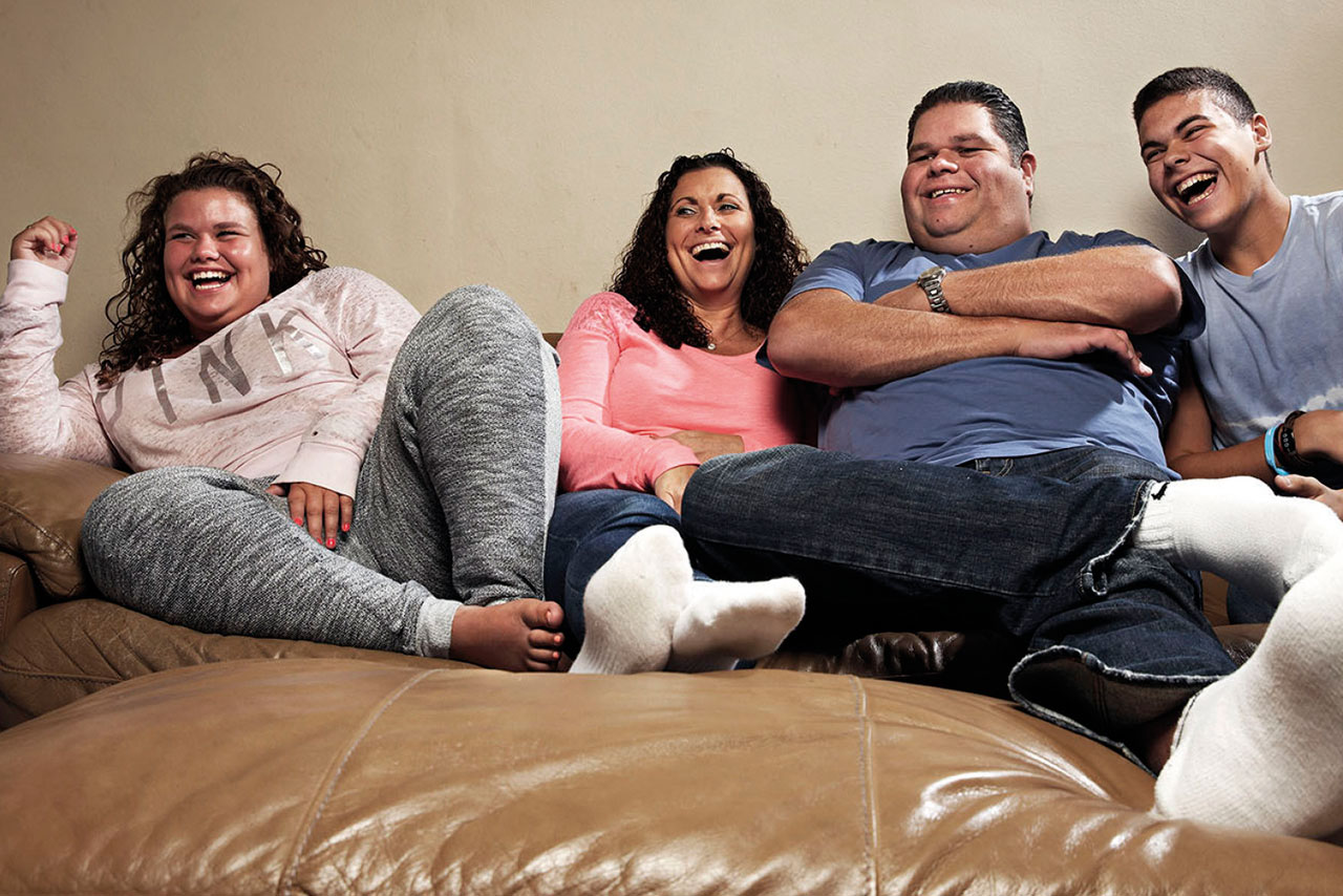 Channel 4's Gogglebox