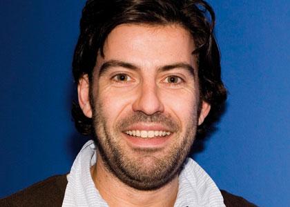 Jonathan Allan, sales director Channel 4