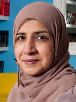 Shelina Janmohamed, vice-president, Ogilvy Noor