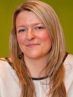 Gemma Lee, head of radio, Carat  Manchester
