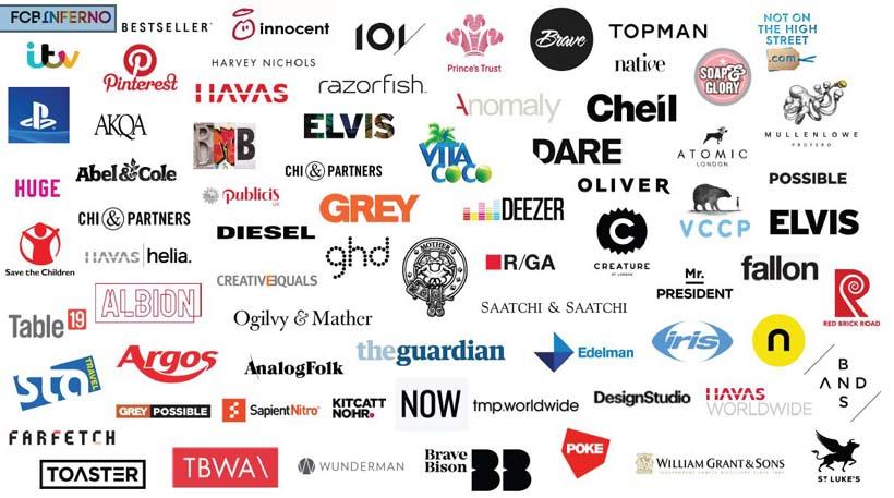 Logos all judges