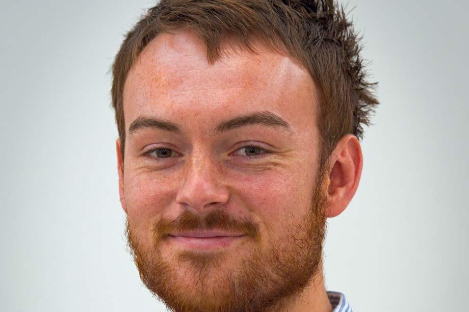 Matt Brittin, managing director of Google in the UK & Ireland