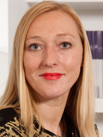 Hannah Matthews, group marketing director, Karmarama