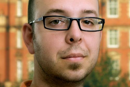 Nathan Guerra, head of industry creative agency partnerships, Google