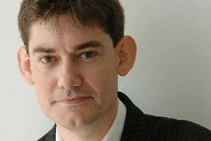Neil Robinson