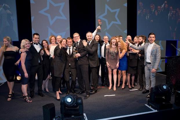 PHD - winners in 2014