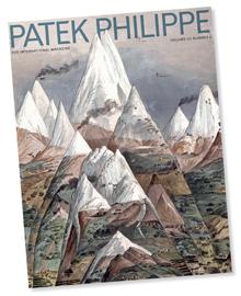 Patek Philippe magazine