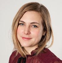 Sarah Shearman