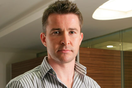 Stuart Sullivan-Martin