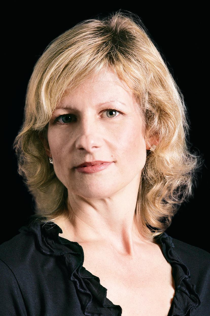Suzanne Bidlake, Commercial Editor, Campaign Content Lab