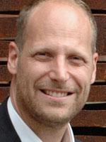 Trevor Hardy, founder, The Assembly