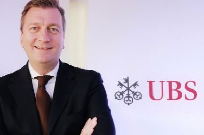 Johan Jervøe: group chief marketing officer, UBS