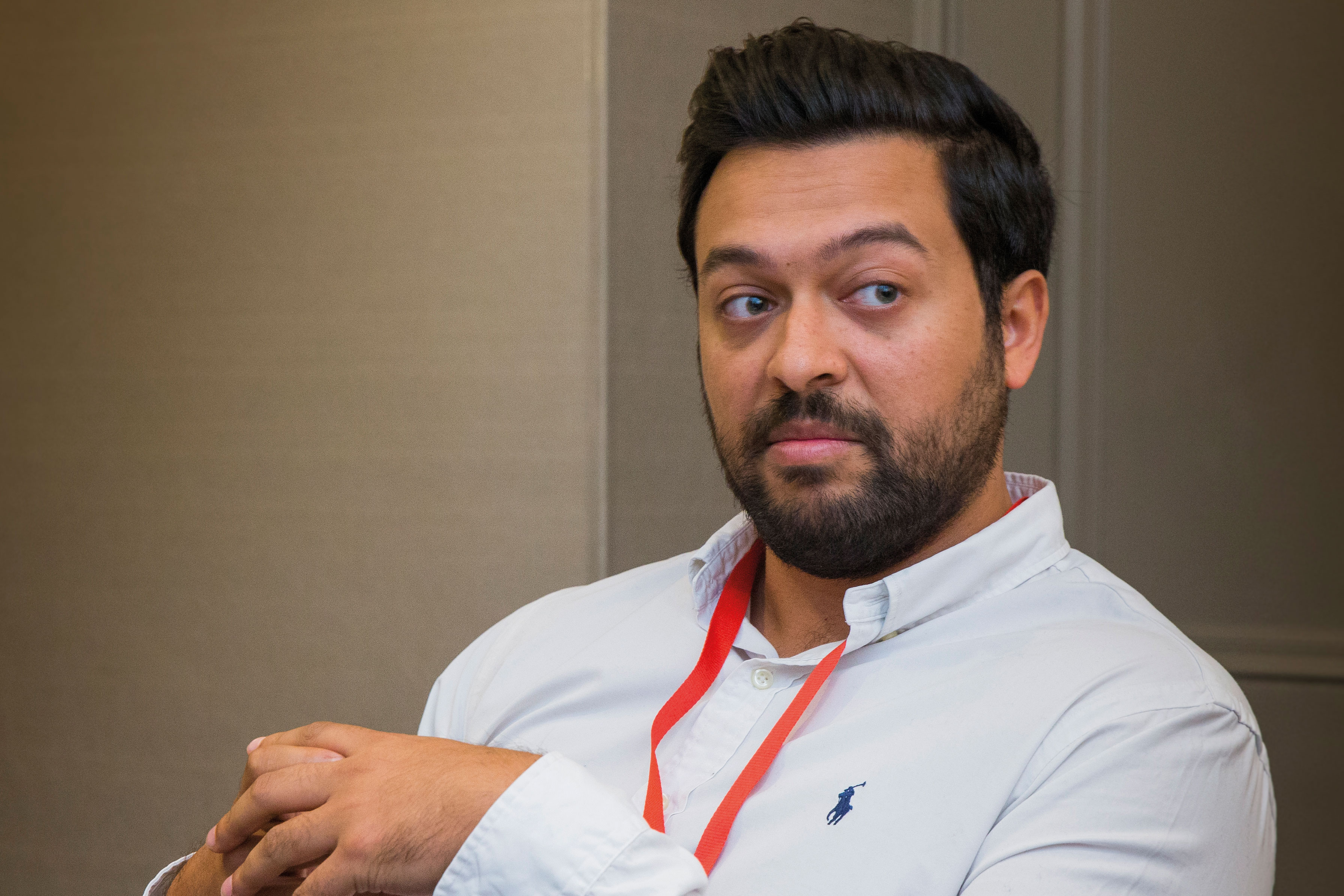 Rav Dhaliwal, head of performance marketing, Marks & Spencer