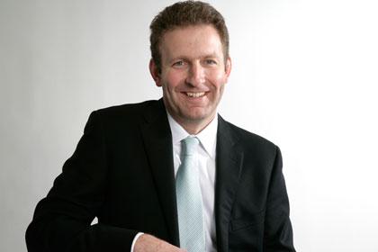 Stewart Easterbrook