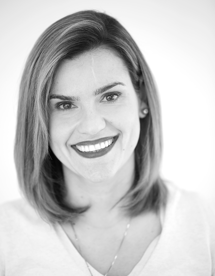 Sabrina Bailey-Navalón, Marketing Director EMEA, Xaxis