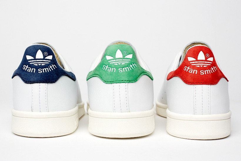 Adidas took the Stan Smith out of production for less than three years