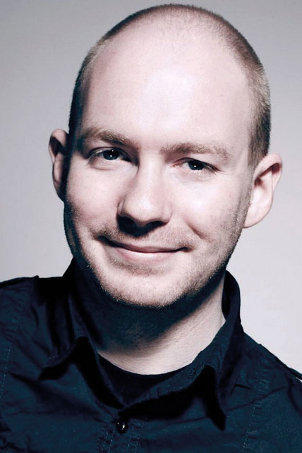 Stephen Graves